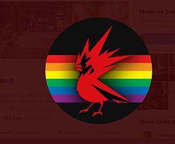 CD Projekt RED podpadło graczom. Wszystko przez poparcie LGBT