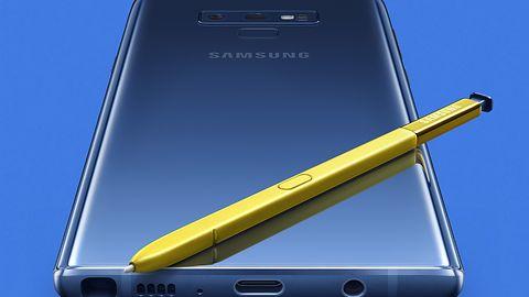 Samsung: akumulator w Galaxy Note 9 jest bezpieczny. Nie będzie kolejnej wpadki producenta