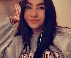 Zaginęła nastolatka z Kwidzyna. Policja szuka 16-letniej Amelii Łozińskiej