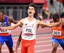 Pudzianowski był idolem naszego mistrza olimpijskiego. Wybrał inną drogę
