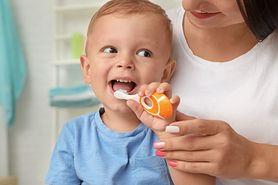 Fakty i mity o higienie jamy ustnej u dzieci