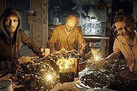 Rozchodniaczek: Call of Duty, Battlefield i inne gry dla fajnych dzieciaków - Resident Evil 7