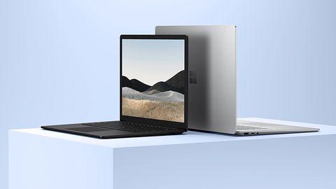Surface Laptop 4 już oficjalnie. Prawie 20 godzin bez ładowania