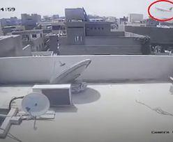 Katastrofa samolotu w Pakistanie. Nowe nagranie mrozi krew w żyłach