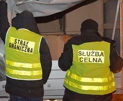 Ukraińscy dyplomaci złapani na gorącym uczynku. Służby pokazały zdjęcia