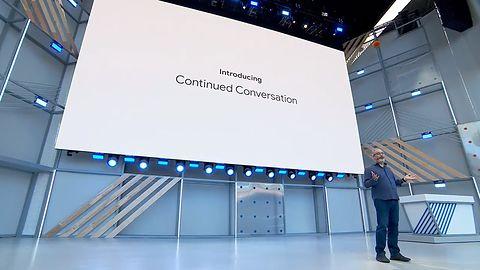 Asystent Google przemówi głosem Johna Legenda i umożliwi naturalną rozmowę