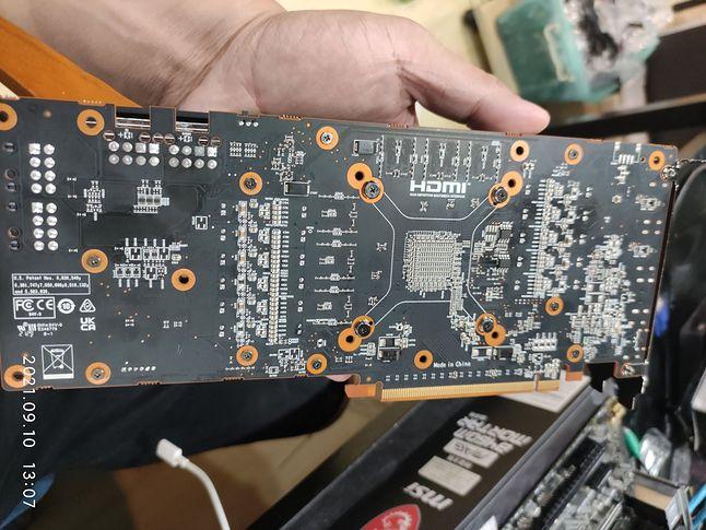 Tajemnicza karta graficzna od AMD