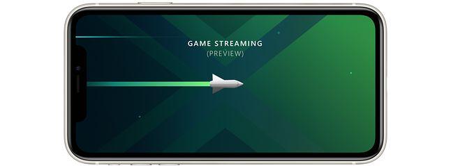 Project xCloud od teraz dostępny jest w formie zamkniętej bety na iOS, fot. Xbox