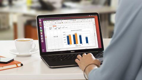 Ubuntu z telemetrią: instalując, domyślnie zgodzisz się na zbieranie twoich danych