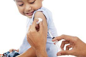 W Finlandii przybywa nieszczepionych dzieci. Jak sytuacja wygląda w Polsce?