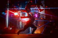 Cyberpunk 2077. Fotograficzny konkurs zakończony, oto prace zwycięzców - #Shutterpunk - screen autorstwa Michael1210GJ