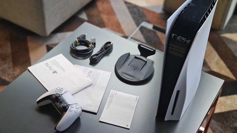 PlayStation 5. Nie można przechowywać gier z PS5 na dysku zewnętrznym