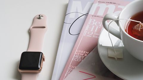 Nowy Apple Watch? Plotki mówią o modelu Explorer Edition