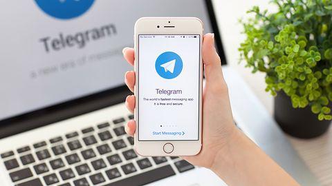 Telegram dostał większą aktualizację – komunikator pozwala uciec od naklejek i GIF-ów