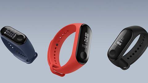 Opaska fitness Xiaomi Mi Band 3 na wyprzedaży błyskawicznej w Mi-home.pl