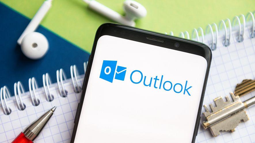 Microsoft Outlook: aktualizacja z błędem uniemożliwiającym pisanie maili