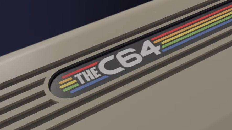 Comodore 64 w nowej odsłonie wkrótce w sklepach. C64 Maxi wart uwagi? (fot. materiały prasowe)