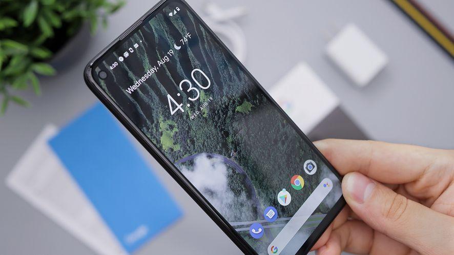 Co Android 12 zapożyczy od PlayStation 5? Odpowiedź brzmi: haptykę