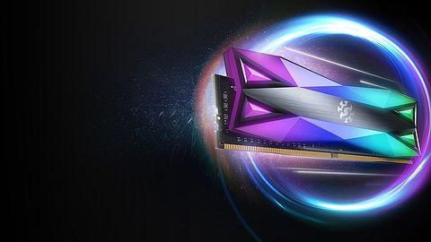 Chcesz więcej LED-ów? RAM XPG SPECTRIX D60G ma ich najwięcej