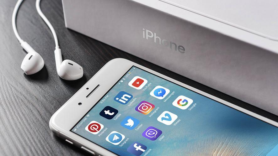 Niektóre iPhone'y 8 wymagają wymiany płyty głównej (depositphotos)