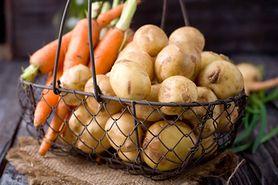 Młode ziemniaki - dlaczego są najzdrowsze?