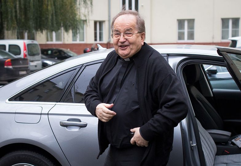 Tadeusz Rydzyk w końcu się doigrał. Za kazania i za pieniądze