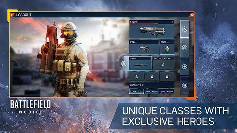 Battlefield Mobile wygląda obiecująco. Pierwsze nagrania z rozgrywki