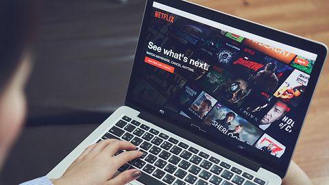 Netflix za darmo. Korzystaj z konta znajomego bez znajomości jego danych logowania
