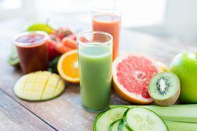 Dieta grejpfrutowa - jadłospis, wady i zalety