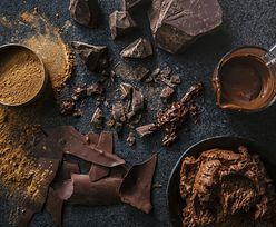 Trudne do usunięcia plamy po czekoladzie. Jak się ich skutecznie pozbyć?
