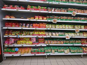 Co kryją w sobie zupki chińskie?
