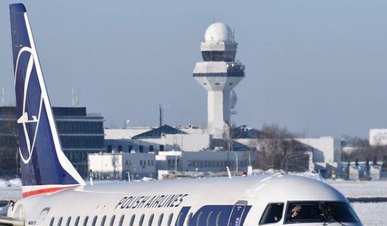 Obalili mit. Polscy kontrolerzy lotów pokazali, ile zarabiają
