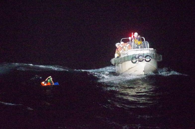 Katastrofa statku Gulf Livestock 1 u wybrzeży Japonii. Tragiczne informacje