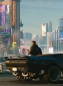 Hitowy Cyberpunk 2077? Zwiastun zebrał 21 milionów wyświetleń w 3 dni