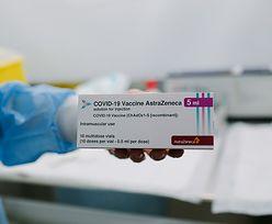 Szczepionki AstraZeneca i Johnson&Johnson. Komisja Europejska zaskoczyła