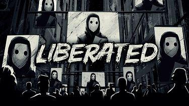 Recenzja Liberated. Oto świat, który jest bardziej prawdopodobny niż się wydaje?