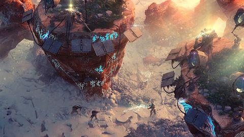 Wasteland 3 oficjalnie zapowiedziany. Wśród nowości - multiplayer