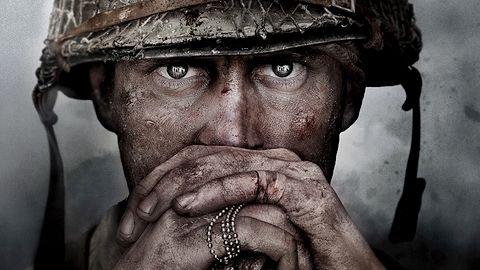 Call of Duty: WW2 - fabuła, data premiery i pierwsze screenshoty