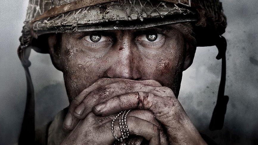 Call of Duty: WW2 potwierdzone oficjalnie. Skąd ta decyzja twórców?