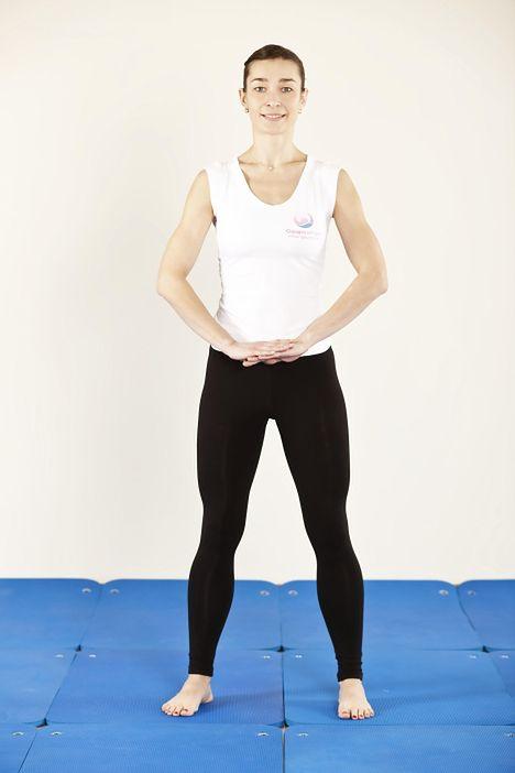 Ćwiczenia mięśni Kegla