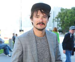 Dawid Ogrodnik uległ wypadkowi podczas premiery spektaklu