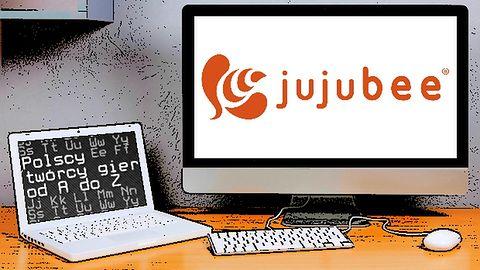 Polscy twórcy gier od A do Z: Jujubee