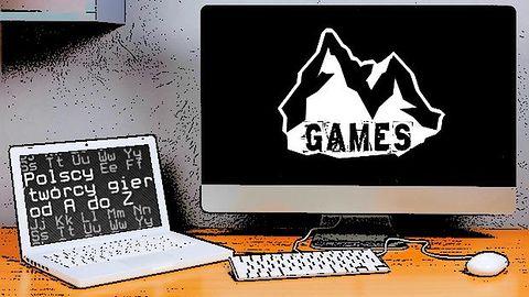 Polscy twórcy gier od A do Z: A&A Games