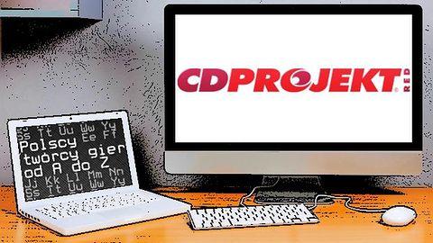 Polscy twórcy gier od A do Z: CD Projekt RED