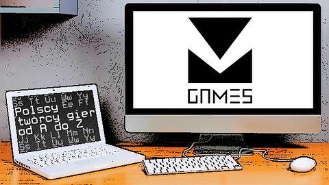 Polscy twórcy gier od A do Z: Vinci Games
