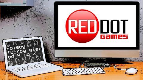 Polscy twórcy gier od A do Z: Red Dot Games