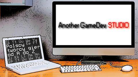 Polscy twórcy gier od A do Z: Another GameDev Studio