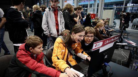 Poznań Game Arena 2012 - sukces czy porażka?