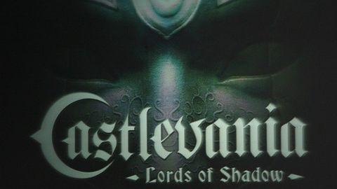 Castlevania: Lords of Shadows oficjalnie zapowiedziana