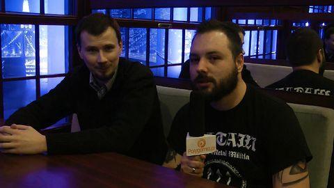 Weekendówka 25.02.2012 - ta na turnieju Soul Calibur 5, ze specjalnym gościem